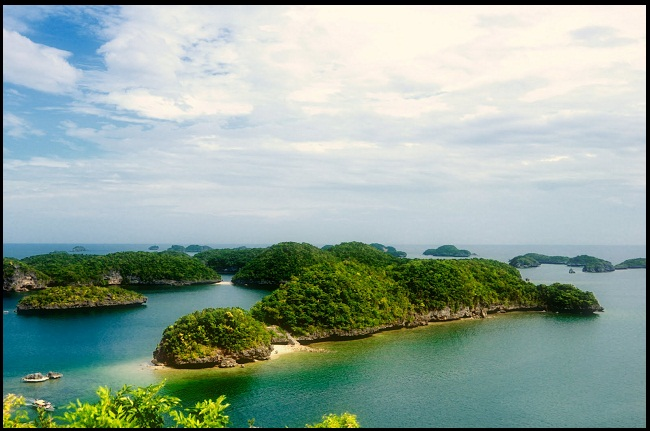 Best Places To Travel In The Philippines Top 5 Best Tourist Destination In Luzon