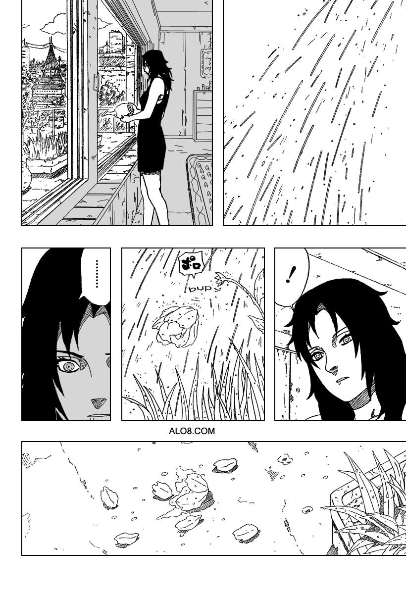 Naruto chap 327 Trang 2 - Mangak.info