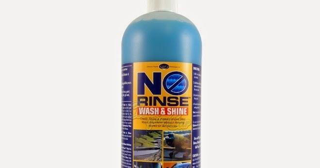 Optimum No Rinse >> Togwt Optimum No Rinse Onr Washing Methods