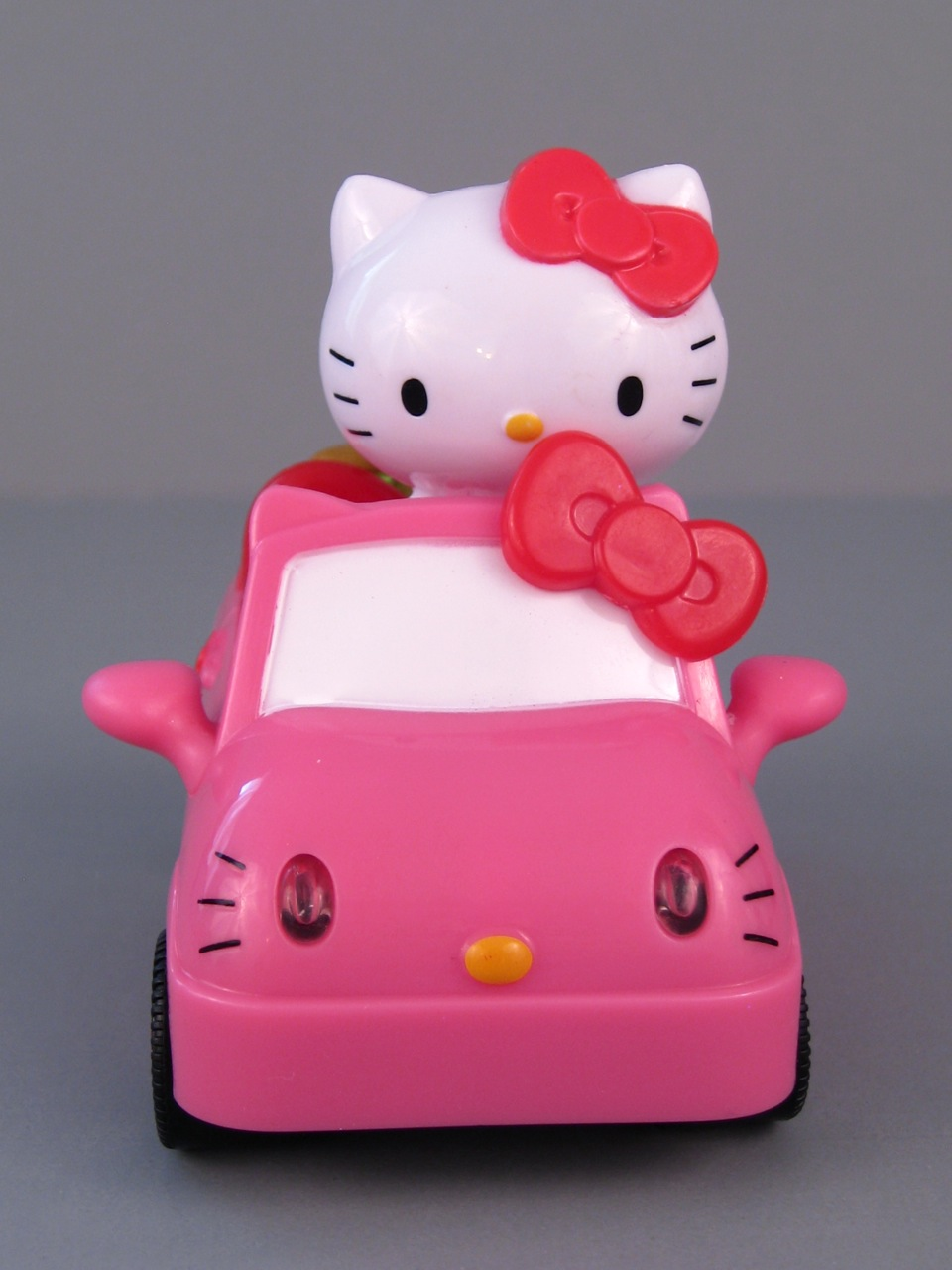 Hello Kitty Toy Chest : Hello kitty mini dolls from jada toys and blip the