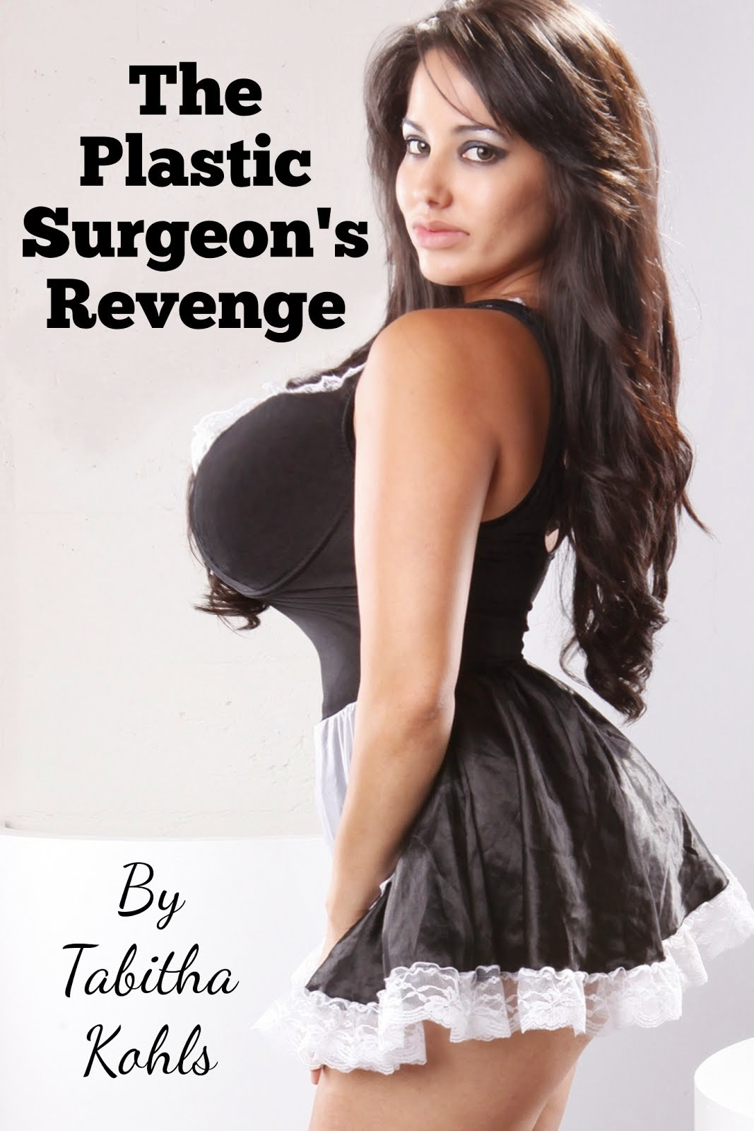 The Plastic Surgeon's Revenge