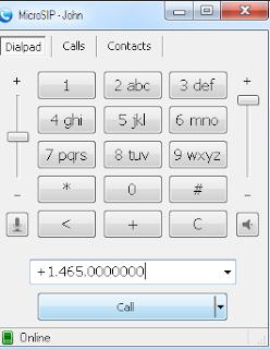 Download MicroSIP 3.10.1 / 3.10.4 Beta