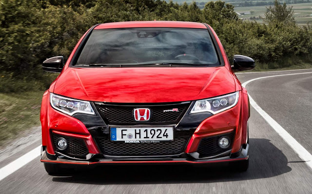 novo honda civic type r pre o de r 136 mil em portugal. Black Bedroom Furniture Sets. Home Design Ideas