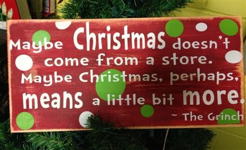 Meaning Christmas Sayings By Picture Ideas 2013