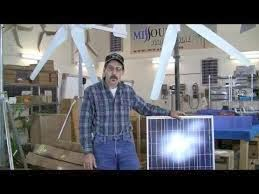 Free Solar Panel and Wind Turbine Giveaway