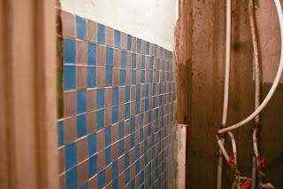 туалет в панельном доме до ремонта