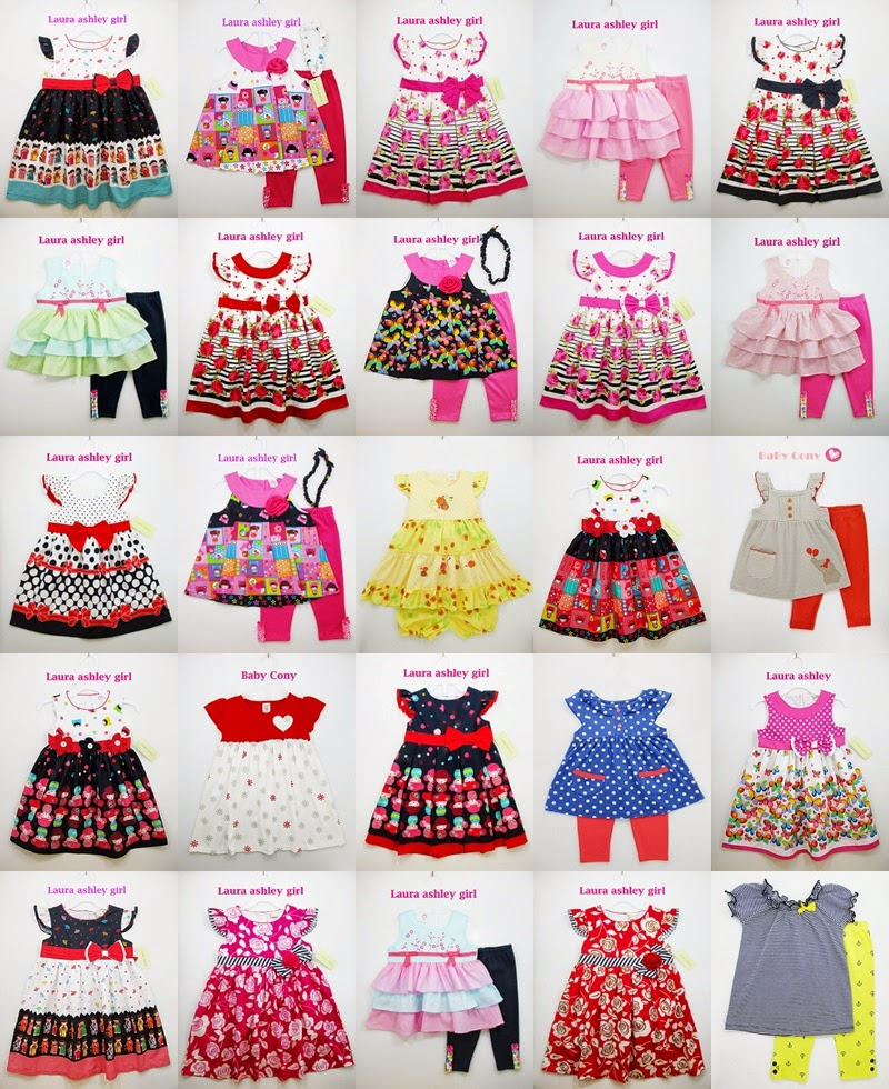 Wholesale Branded Baby Clothes