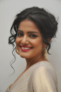 Vishakha Singh at rowdy fellow audio 041.jpg