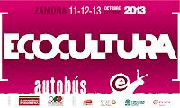 Bus Ecocultura 2013