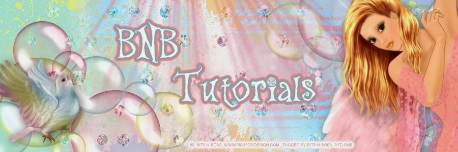 BNB-tutorials