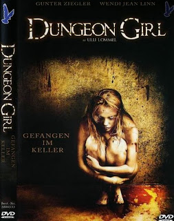 Dungeon Girl 2008