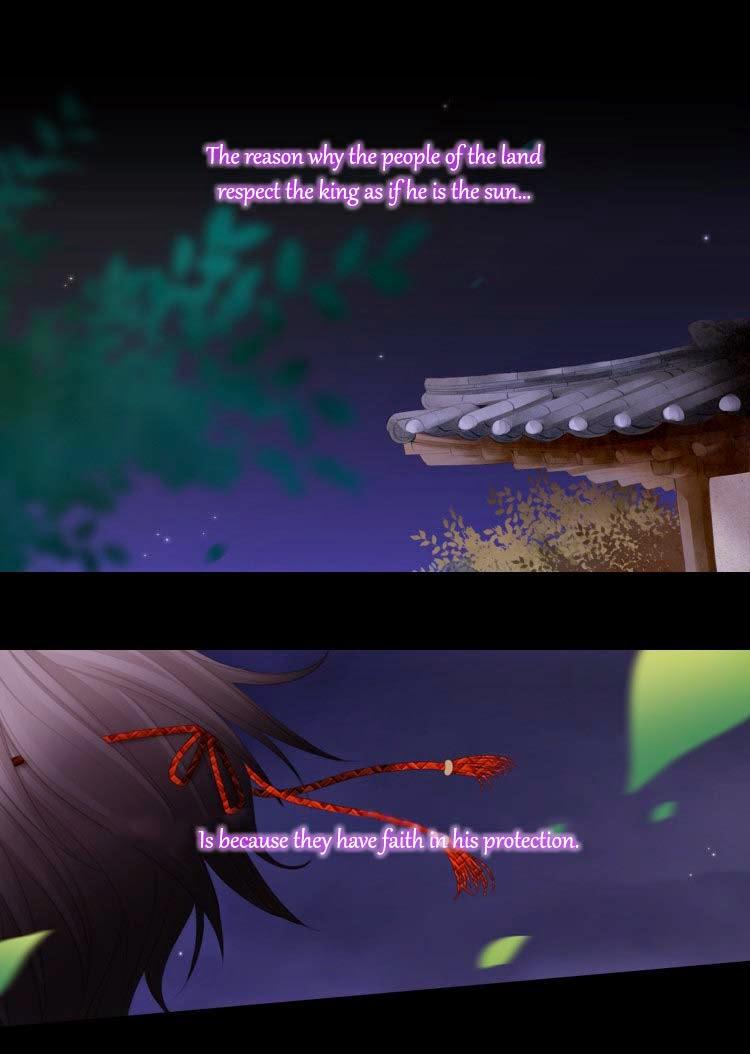 Twelve Nights - Chapter 33