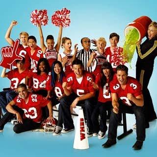 Glee - Animal Mp3