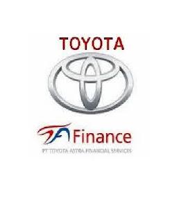 Lowongan Kerja PT Toyota Astra Finance
