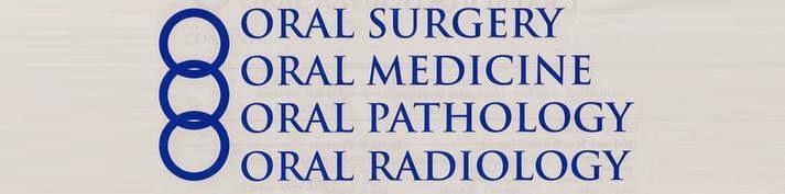 Oral Surgery Oral Medicine Oral Pathology Oral Radiology