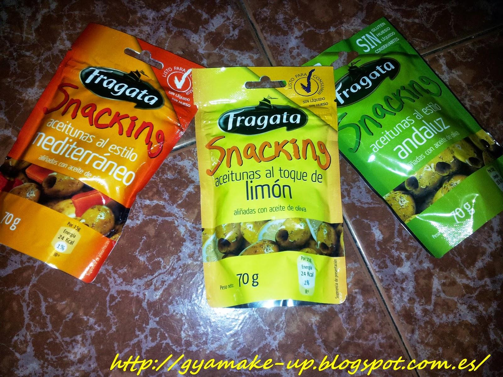 Aceitunas La Fragata