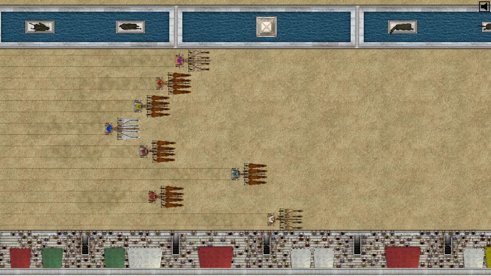 Qvadriga screenshots