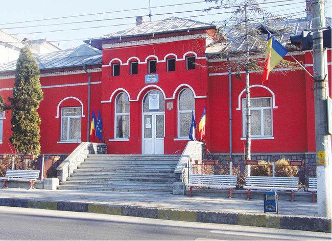 06. Orasul Comarnic