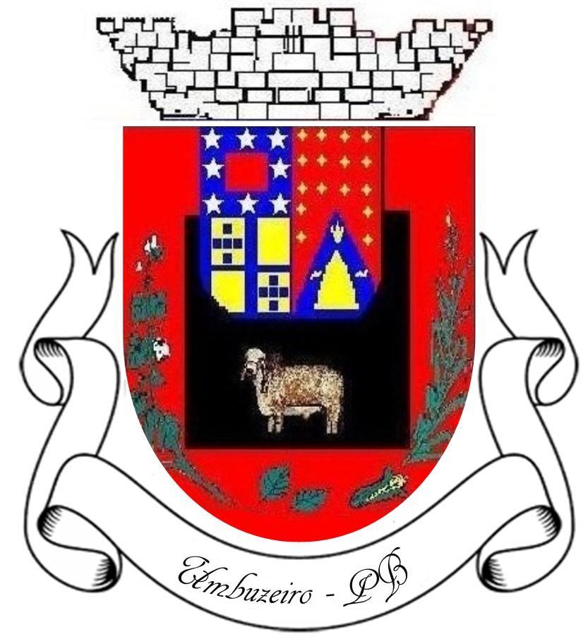 BRASÃO DE UMBUZEIRO