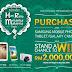Samsung Sambutan Hari Raya Merdeka Malaysia Contest