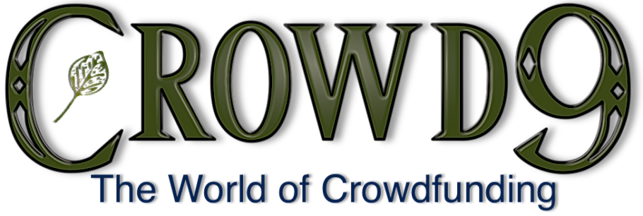 CROWDFUNDING on CROWD9