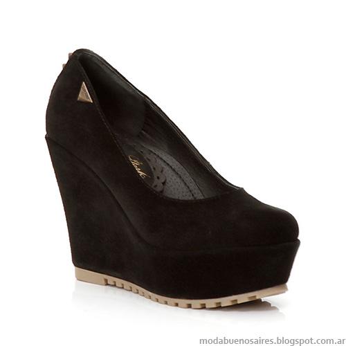 Zapatos Lady Stork invierno 2013
