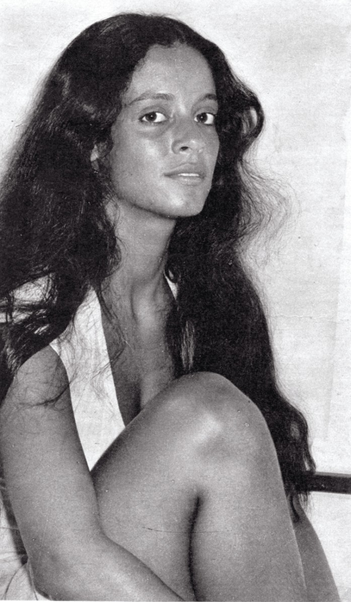 from Beckham sonia braga nude photos