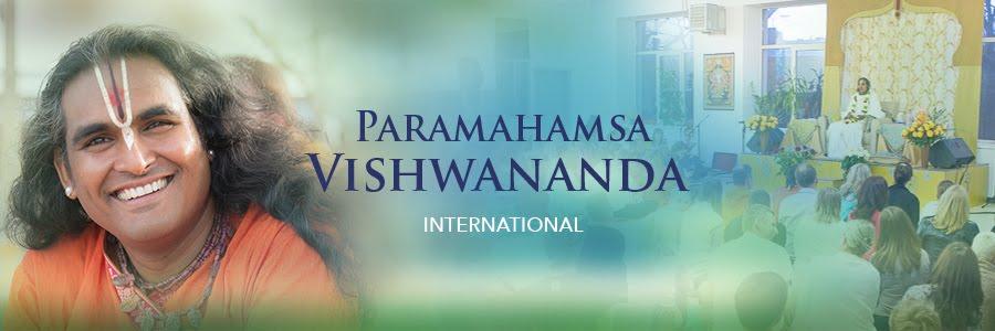 Paramahamsa Sri Swami Vishwananda / Bhakti Marga