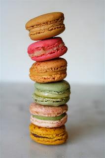 Macarons Favre-Mot