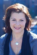 arlaina tibensky, author