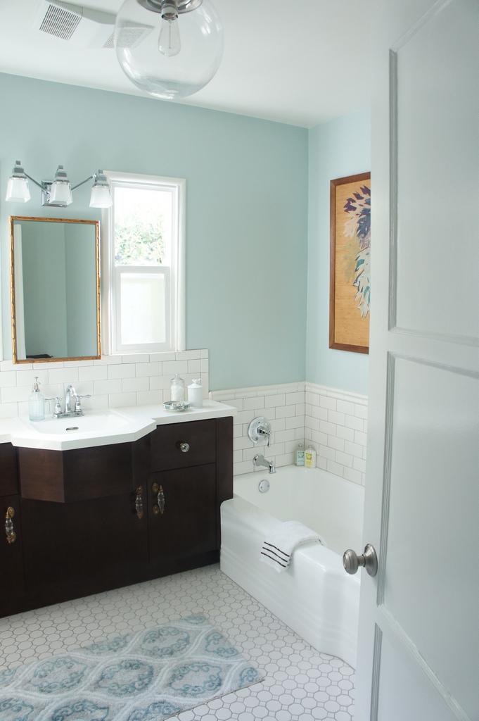 Lar dulci lar meia parede for Azulejo 15x15