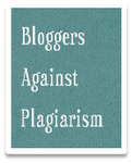 Bloggers Against Plagiarism