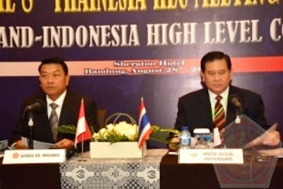 Thainesia HLC Ke-8. Prokimal Online Kotabumi Lampung Utara