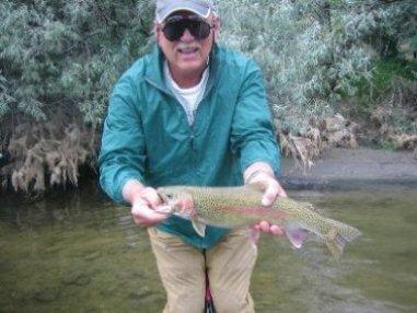 Moyie River, Idaho