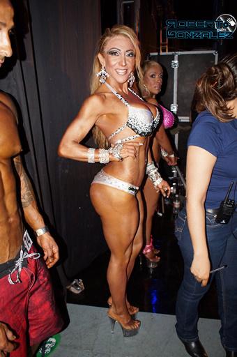 Roberto gonzalez fotografo angie beltran fitness