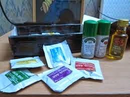 Échantillon de Huile d'Olive en plus d'une Crème Hydratante De TryOrTrade