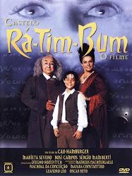 Baixe imagem de Castelo Rá Tim Bum: O Filme (Nacional) sem Torrent