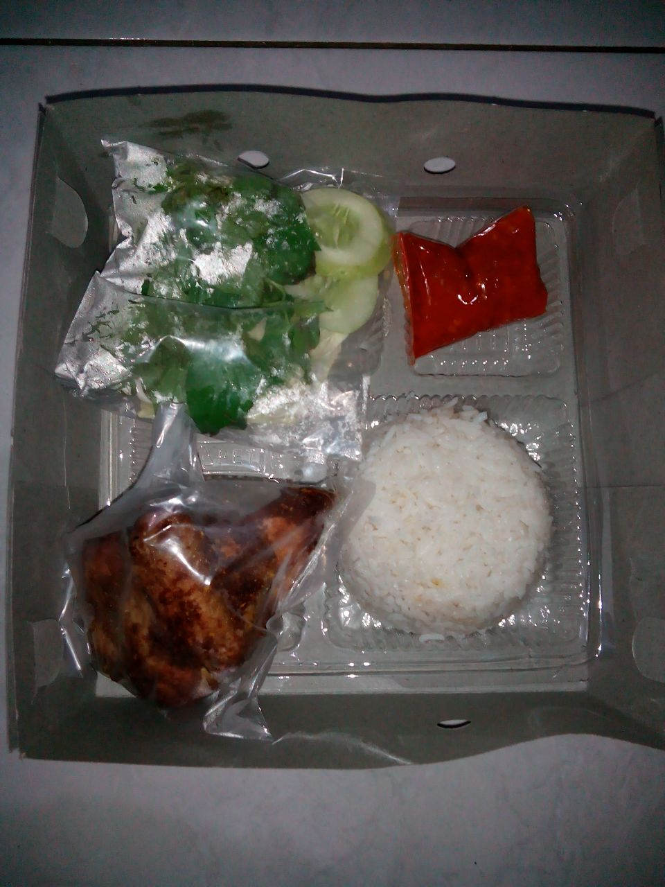 Paket Catering C