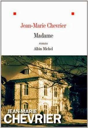 Madame - Jean-Marie Chevrier