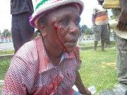 Kekerasan di Paniai Berlanjut, SKP Minta Perhatian Publik