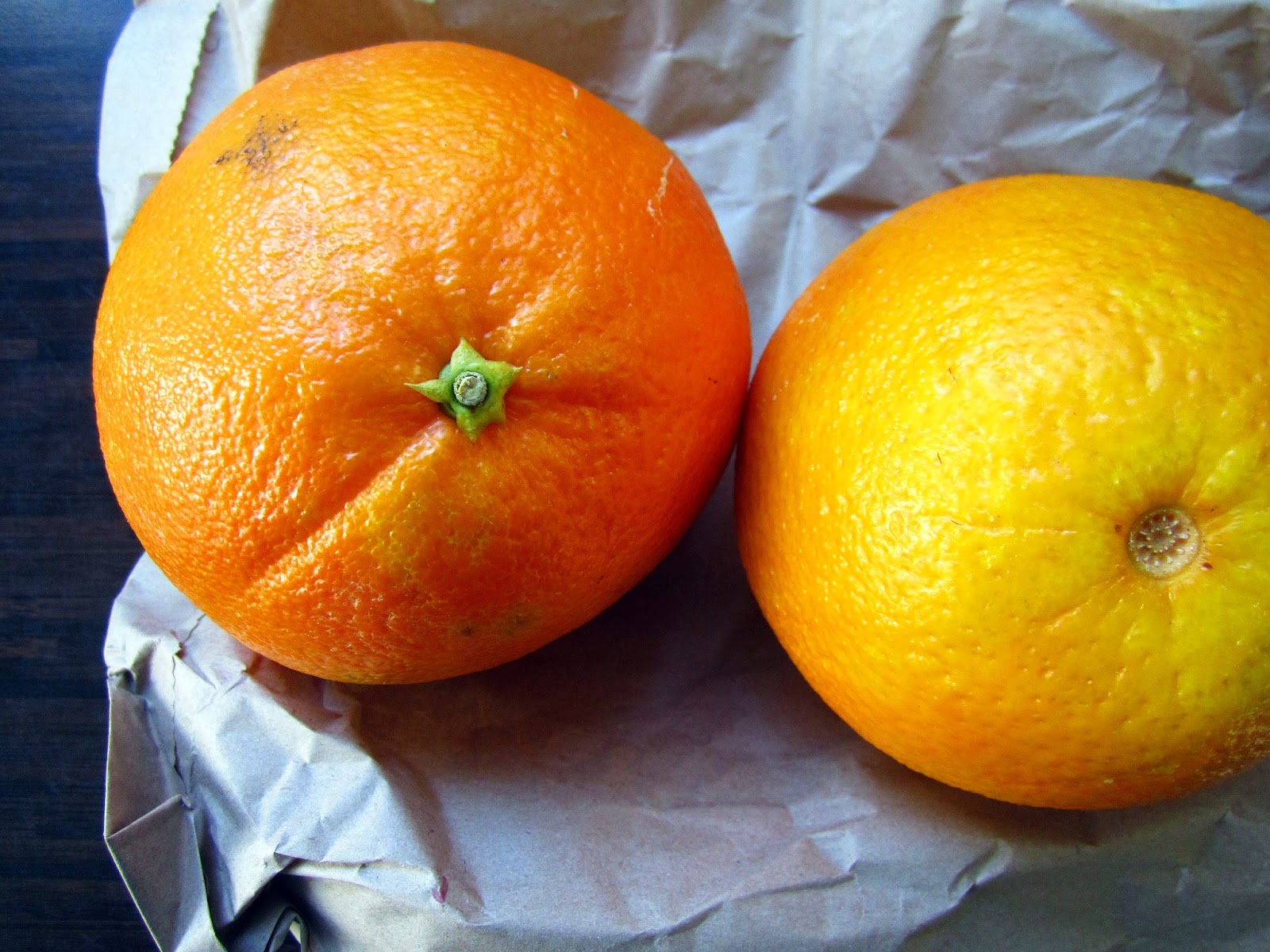 orange peel From now on, don't throw away orange peels because they have many health benefits.
