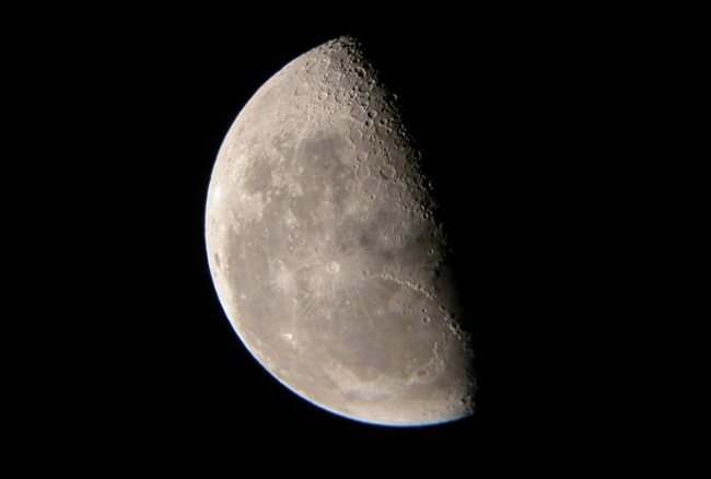 Malam Ini Bulan Berada di Titik Terdekat dengan Bumi