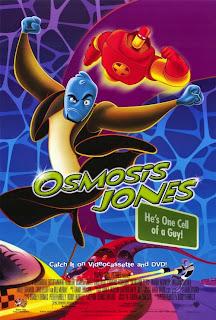 Watch Osmosis Jones (2001) movie free online