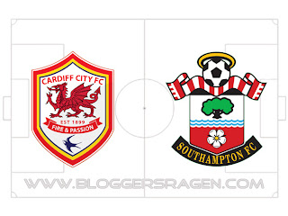 Prediksi Pertandingan Cardiff City vs Southampton