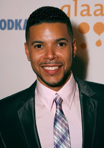The Mad Professah Lectures: Celebrity Friday: Wilson Cruz ...