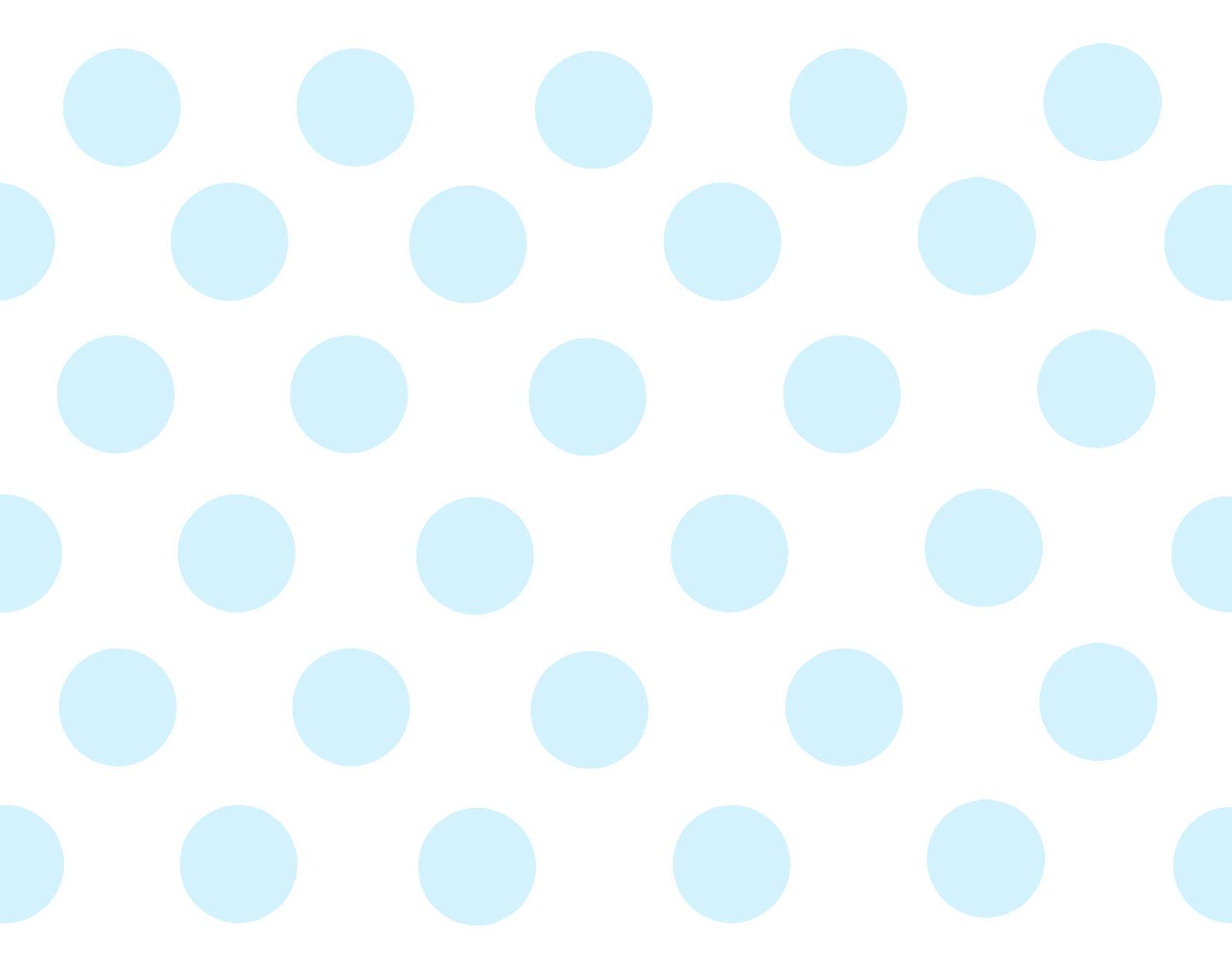 pastel blue polka dots background wwwimgkidcom the
