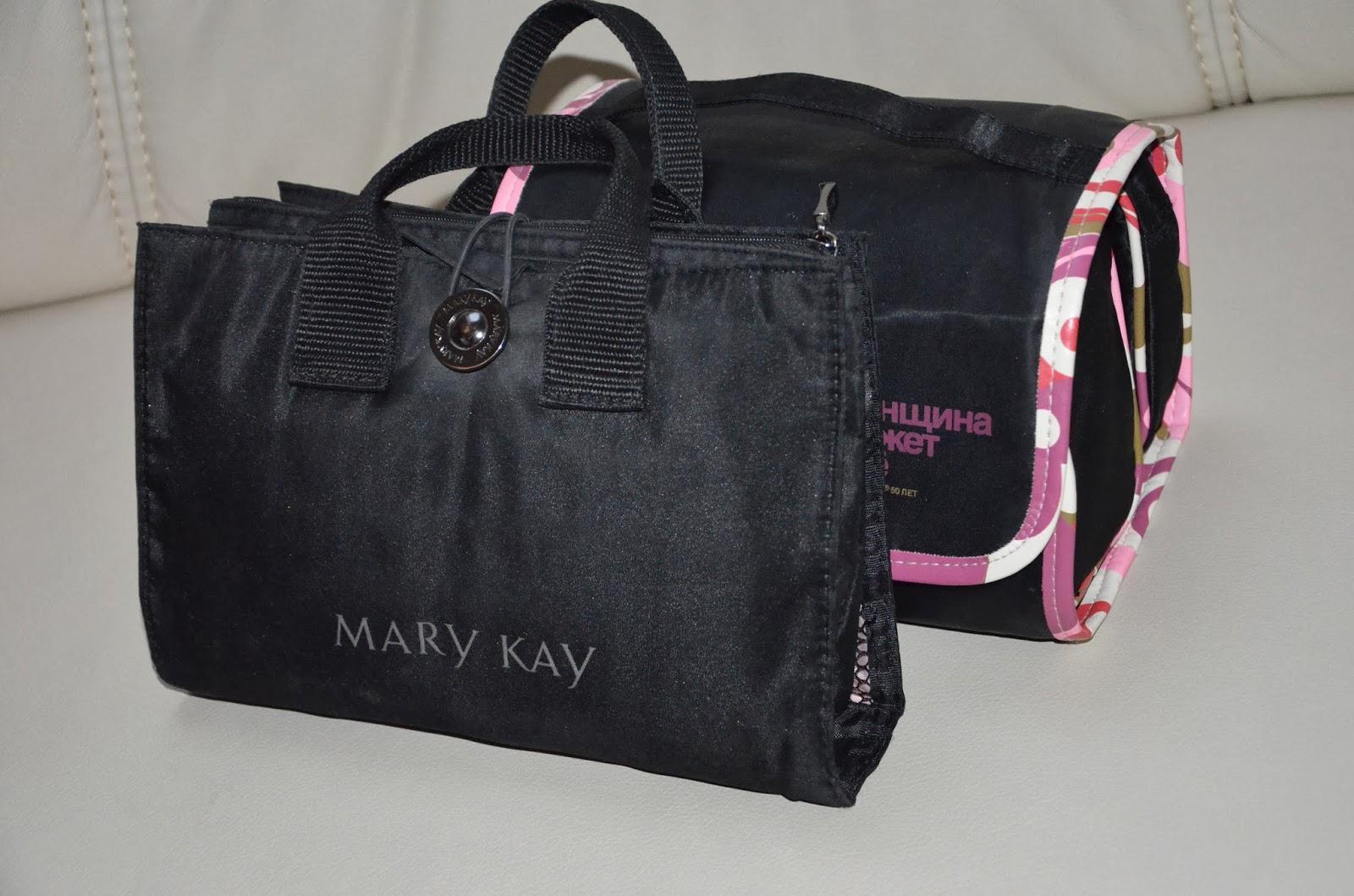 Сумки mary kay, Аксессуары Mary Kay Отзывы покупателей 4 фотография
