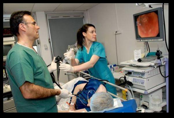 Endoscopia gastrica - dificila, dar necesara