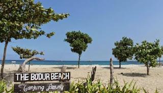 Pantai Tanjung Lesung Pandeglang