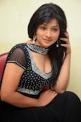 Swetha shaini latest glam pics-thumbnail-17